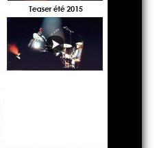 Teaser été 2015